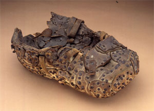 John Biggs Shoe (Click to enlarge)