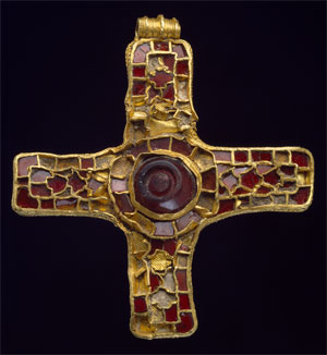 Holderness Brooch (Click to enlarge)
