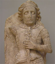 Caerleon Figure