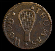 Tennis Court Token